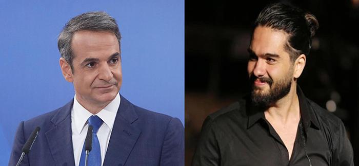 «Δεν μας θεωρούν Έλληνες, γιε μου», λέει ο πατέρας στον δημοφιλή τραγουδιστή, Χρήστο Μάστορα