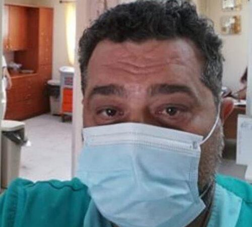 Κορωνοϊός – Ένας γιατρός χειρουργός εξηγεί: «Φοράω μάσκα σε μαγαζιά και δημόσιους χώρους, γιατί…»