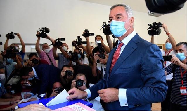 Μαυροβούνιο: Ο Τζουκάνοβιτς έχασε τις εκλογές μετά από 30 χρόνια- Νικητής ο φιλοσερβικός συνασπισμός