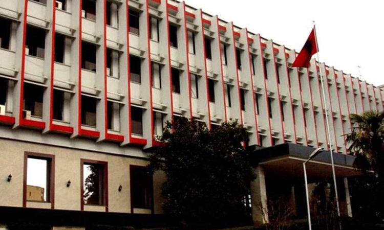 Το ΥΠΕΞ της Αλβανίας για την ελληνική επέκταση της αιγιαλίτιδας ζώνης