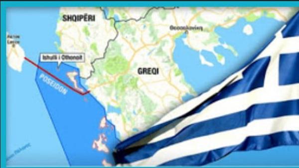 Gazeta Tema: Τα θαλάσσια σύνορα Ελλάδας – Αλβανίας καθορίζονται στα 12 μίλια