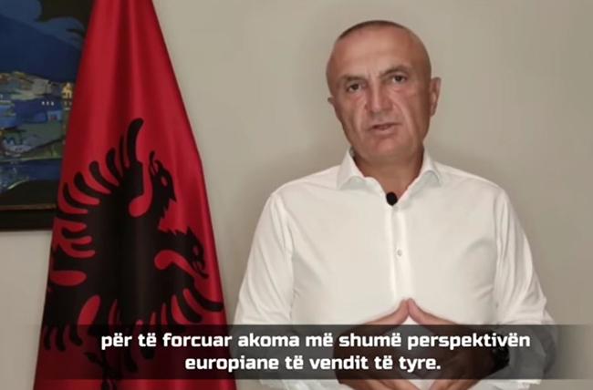 Αλβανία: Πρόεδρος και πρωθυπουργός καλούν τους Αλβανούς του Μαυροβουνίου να ψηφίσουν μαζικά