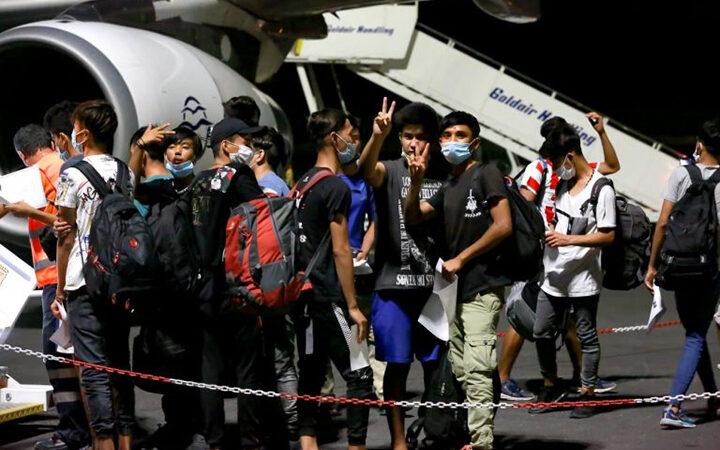 Αποκάλυψη: Μπίζνα 890 χιλ. ευρώ της ΜΚΟ του Σόρος πίσω από τα ασυνόδευτα της Μόριας -Επικοινωνιακό show η μεταφορά