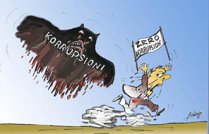 Πρόεδρος Αλβανίας: Είναι καιρός να πάρουν οι Αλβανοί το πεπρωμένο στα χέρια τους…