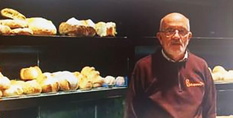 Νεκρός από κορονοϊό ο αλτρουιστής φούρναρης που μοίραζε ψωμιά σε όσους είχαν ανάγκη εν μέσω COVID-19