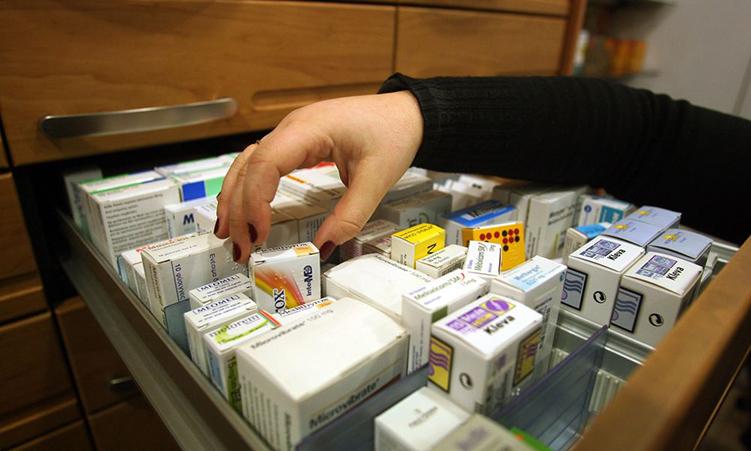 Τέλος τα δωρεάν φάρμακα από 1η Ιανουαρίου για τους χαμηλοσυνταξιούχους