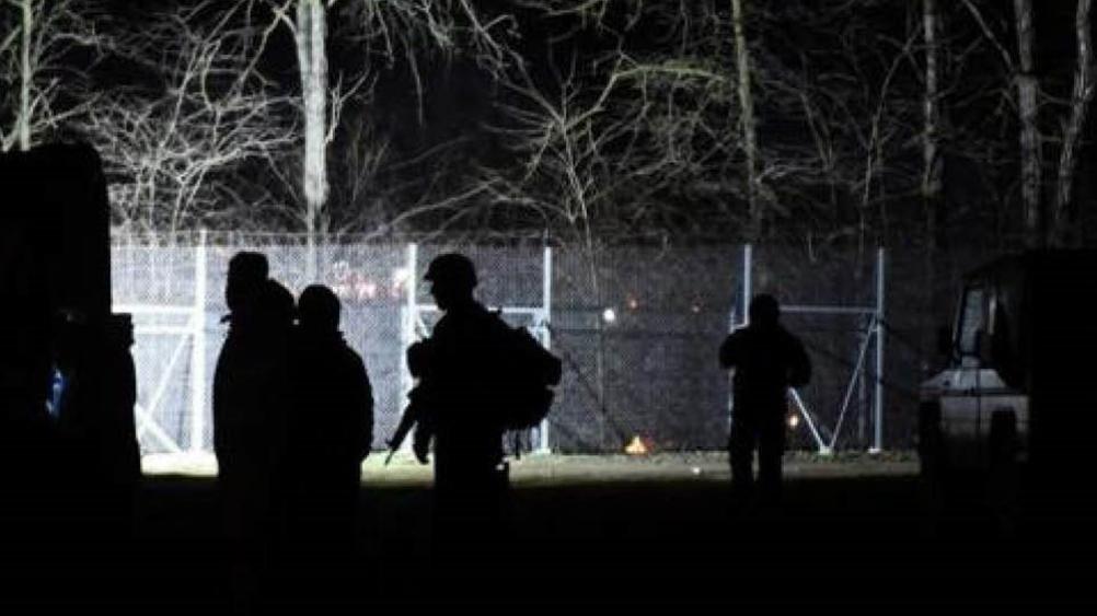 Ανενόχλητοι βολτάρουν οι λαθρομετανάστες στο ακριτικό Πωγώνι Ιωαννίνων
