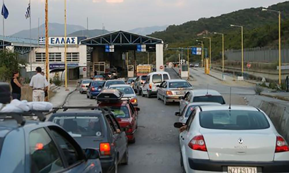Μαζική έξοδος από Κακαβιά και Κρυσταλλοπηγή. Έρχονται δύσκολες μέρες στα σύνορα!