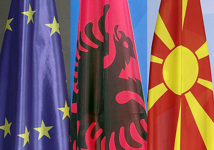 Γερμανικό ΥΠΕΞ: Στόχος μας η έναρξη ενταξιακών διαπραγματεύσεων της ΕΕ με την Αλβανία και την Βόρεια Μακεδονία το συντομότερο