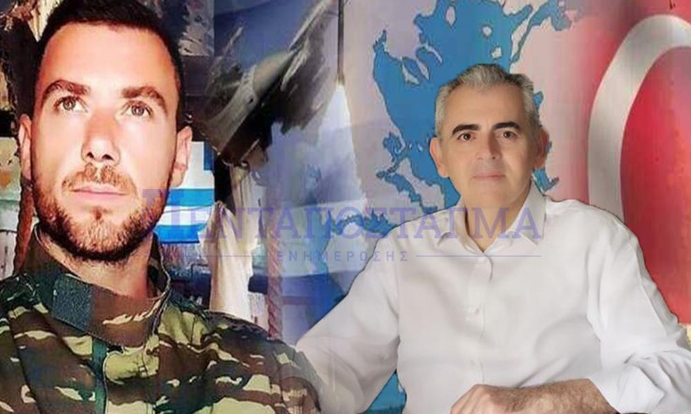 Μ. Χαρακόπουλος στο ΠΕΝΤΑΠΟΣΤΑΓΜΑ: Μαστίγιο στην Τουρκία -Λύση στην υπόθεση Κατσίφα για να μπει η Αλβανία στην ΕΕ