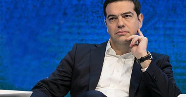 Χαιρετισμός Προέδρου του ΣΥΡΙΖΑ – Προοδευτική Συμμαχία κ. Αλέξη Τσίπρα για την επέτειο 30 ετών από την ίδρυση της «ΟΜΟΝΟΙΑΣ»