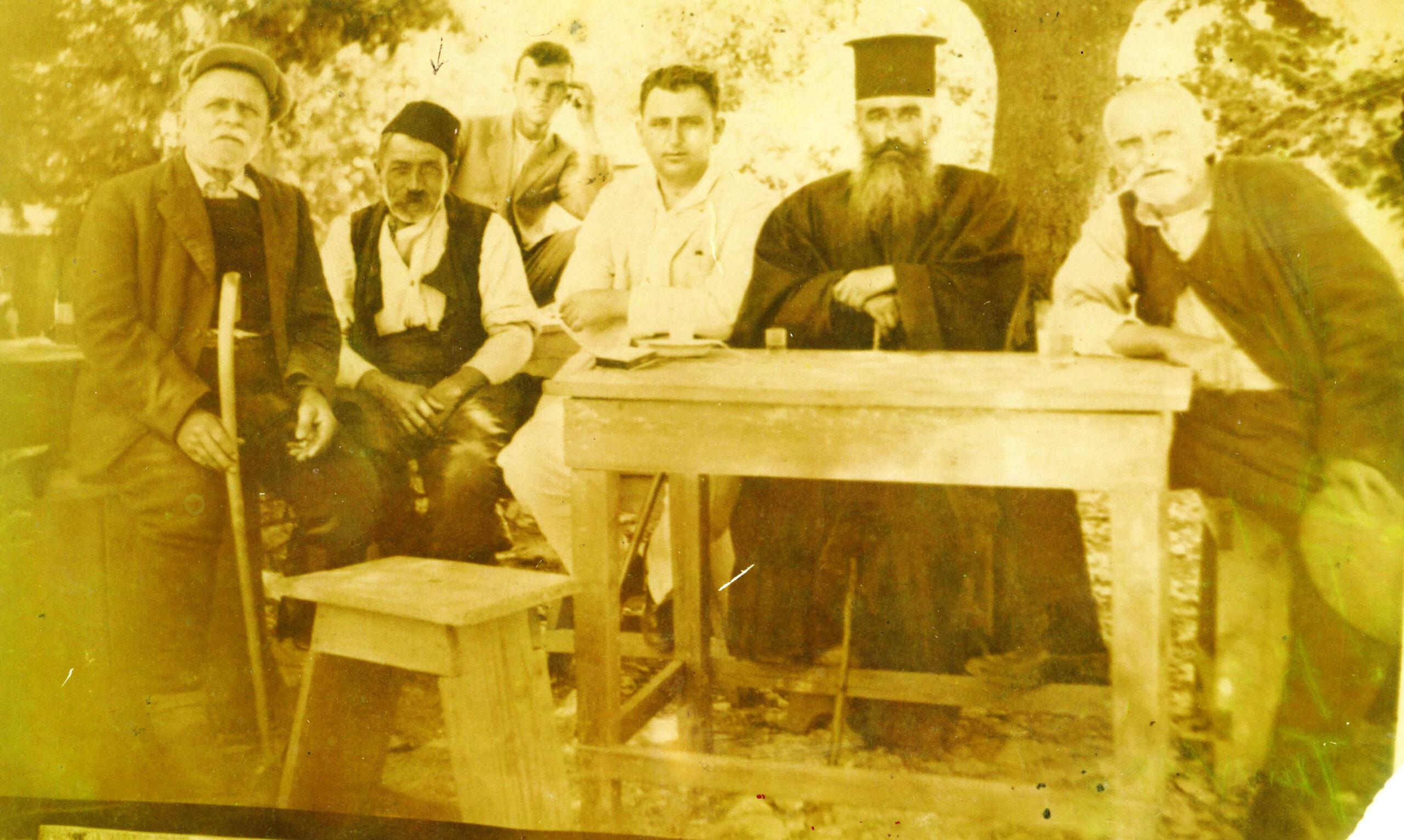 Το Χάνι της Δερβιτσάνης, ένας σταθμός αιώνιας ιστορίας