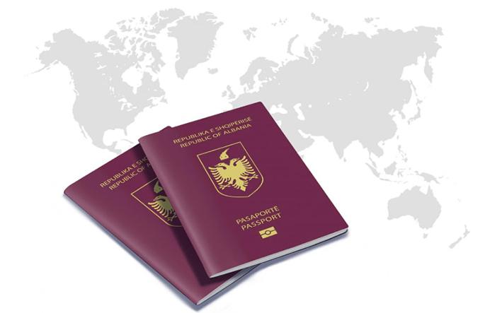 800 χιλιάδες Αλβανοί δεν έχουν ανανεώσει διαβατήρια και ταυτότητες
