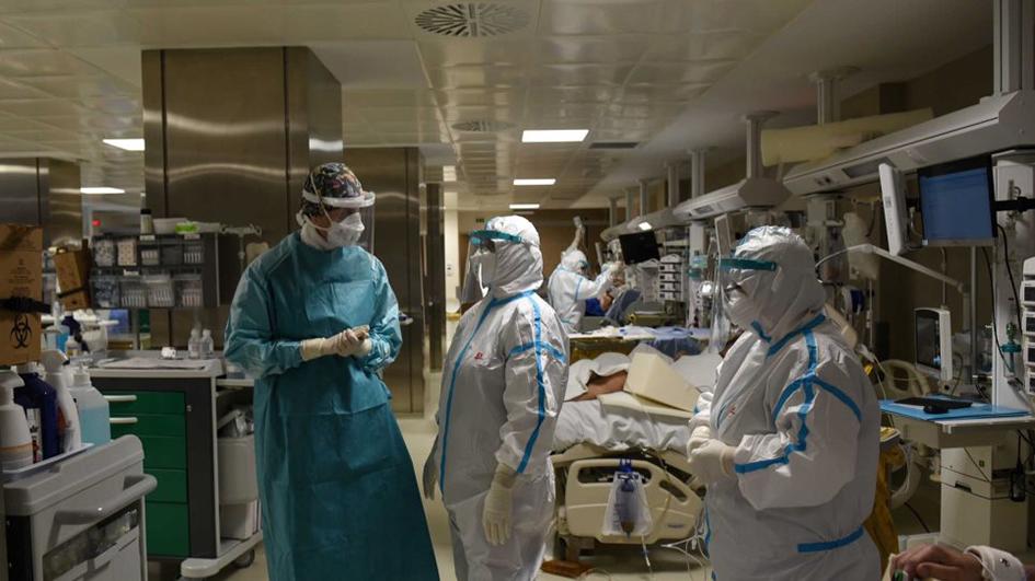 Κορωνοϊός: Έρχεται στην Ελλάδα η κολχικίνη – Σε ποιους ασθενείς θα χορηγείται