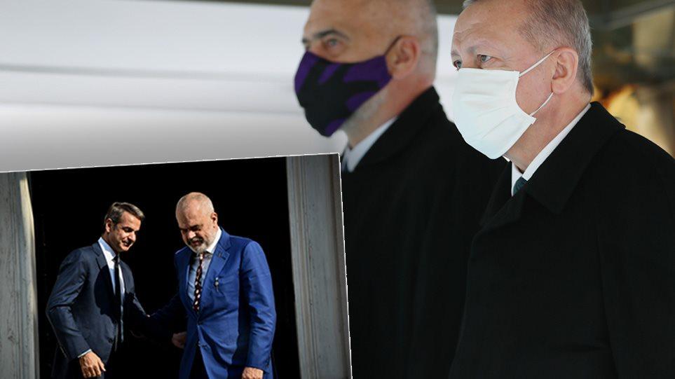 Ο Ράμα στην Αθήνα μετά από την Άγκυρα: Το αλβανικό «διπλό ταμπλό»