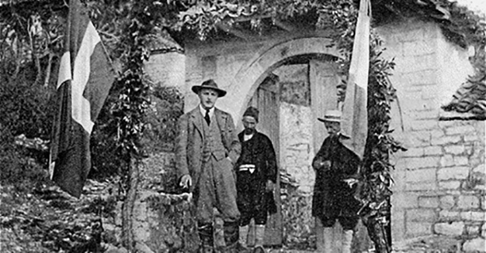 Ρενέ Πυώ (Rene Puaux) στη βόρεια Ήπειρο – Επιστολές χριστιανών και μουσουλμάνων γηγενών