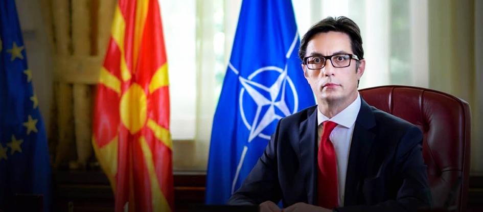 Ο πρόεδρος των Σκοπίων έθεσε θέμα μακεδονικής μειονότητας: «Υπάρχουν Μακεδόνες και στην Ελλάδα – Δεν τους παρατάμε»