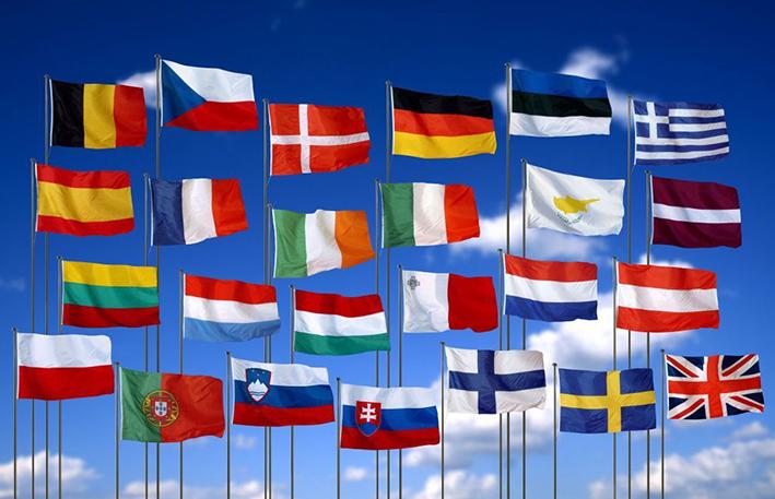 Εθνοτικές ομάδες, έθνη και εθνικές ταυτότητες