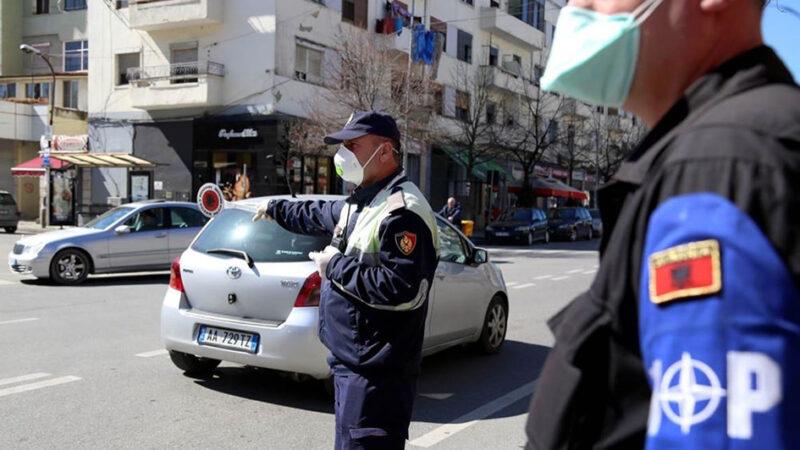 Αλβανία: 21 θάνατοι εξαιτίας του κορονοϊού – ένας αριθμός άνευ προηγουμένου