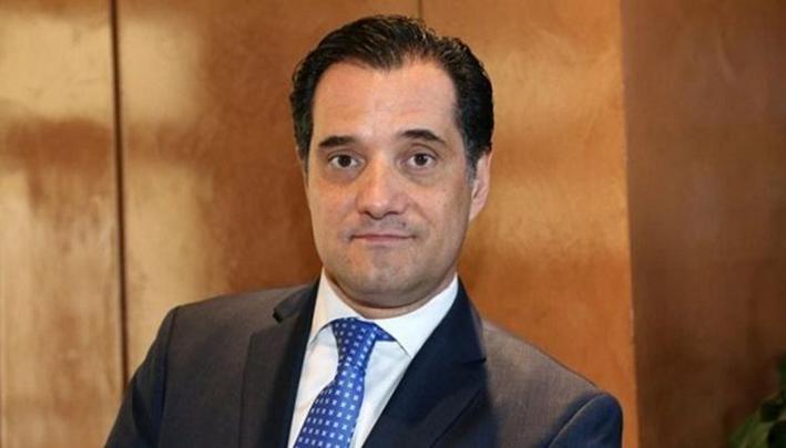 Γεωργιάδης: Οι Αλβανοί επιχειρηματίες είναι ευπρόσδεκτοι στη χώρα μας