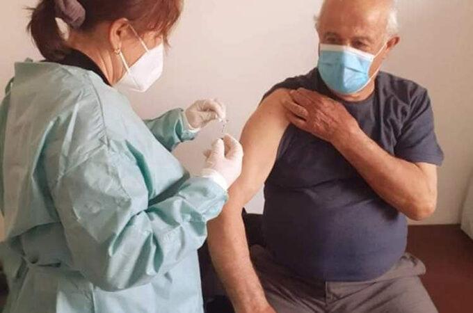 Ξεκίνησαν οι εμβολιασμοί στο Δήμο Φοινικαίων!