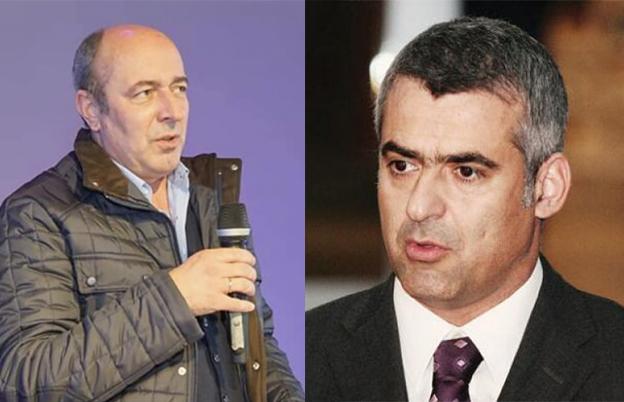 Έχουμε, ως Βορειοηπειρωτική Κοινότητα, «φωνή»: Ντούλες με το ΔΚ Αλβανίας και Κούρης με το ΣΚ Αλβανίας, μπήκαν στην Αλβανική Βουλή