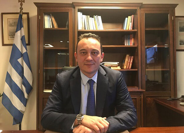 Μήνυμα Υφυπουργού Εξωτερικών κ. Κωνσταντίνου Βλάση προς τον Απόδημο Ελληνισμό για την εορτή του Πάσχα