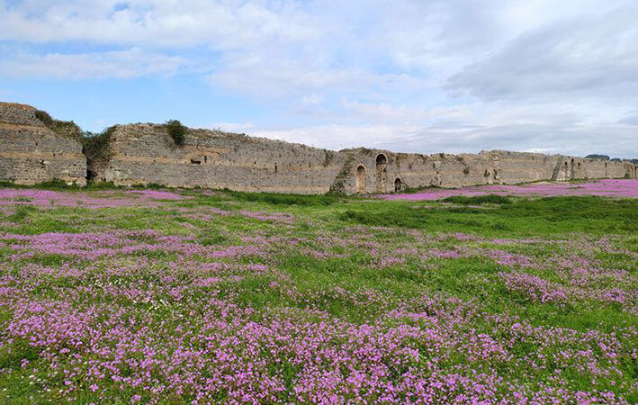 Ανάδειξη ιστορικών και αρχαιολογικών χώρων της Πρέβεζας μέσω του Interreg Ελλάδας – Αλβανίας από τον Δήμο της Πρέβεζας