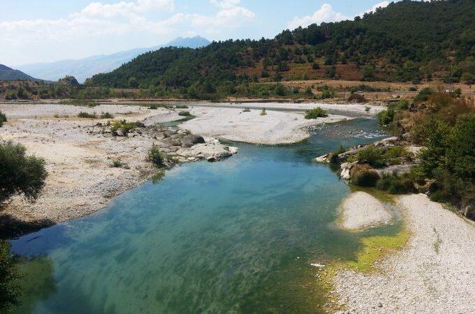 Αώος: Σώζοντας τον τελευταίο άγριο ποταμό ελεύθερης ροής της Ευρώπης