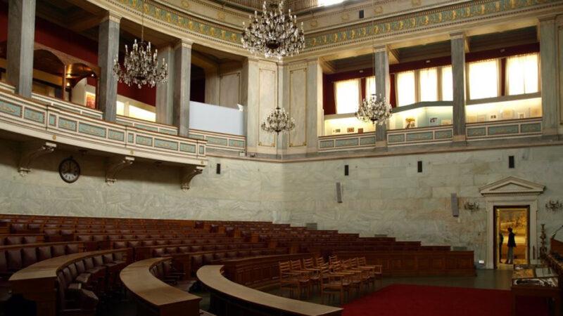Όταν στο ελληνικό Κοινοβούλιο υπήρχαν βουλευτές από τη Βόρεια Ήπειρο