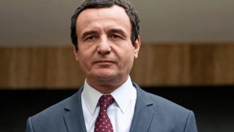 Κοσσυφοπέδιο: Ο Kurti επιβεβαιώνει την κατάργηση των προσωρινών αδειών διαμονής για τους Αλβανούς