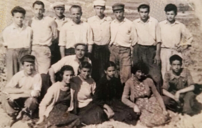«Εθελοντισμός» το 1960