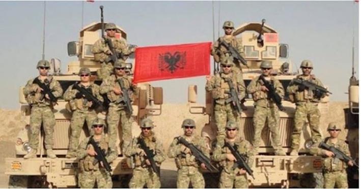 Αλβανοί θα φρουρούν το αεροδρόμιο της Καμπούλ- Ο Ερντογάν ζήτησε συμμετοχή των Αλβανών στο Αφγανιστάν