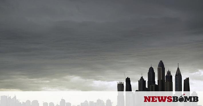 Ντουμπάι: Το εμιράτο έκανε βροχή (!) με τη βοήθεια της τεχνολογίας drone