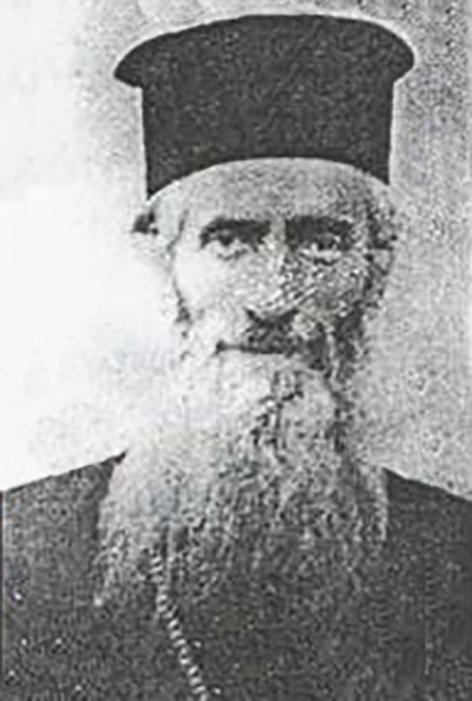 Δίκη και καταδίκη από τον άγιο ηγούμενο Κωνσταντίνο Βώζδο αντιμετωπίστηκαν παλικαρίσια