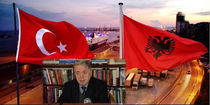 Αλβανός διπλωμάτης: «Η Τουρκία, Στρατηγικός Εταίρος Και Σύμμαχος Των Αλβανών»