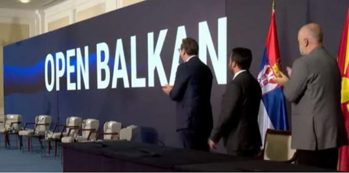 Ρώσος αναλυτής: Τα «Ανοιχτά Βαλκάνια» δίνουν πρόσβαση στη Σερβία στα λιμάνια της Αλβανίας