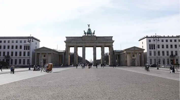 Η Γερμανία χρειάζεται 400.000 μετανάστες κάθε χρόνο