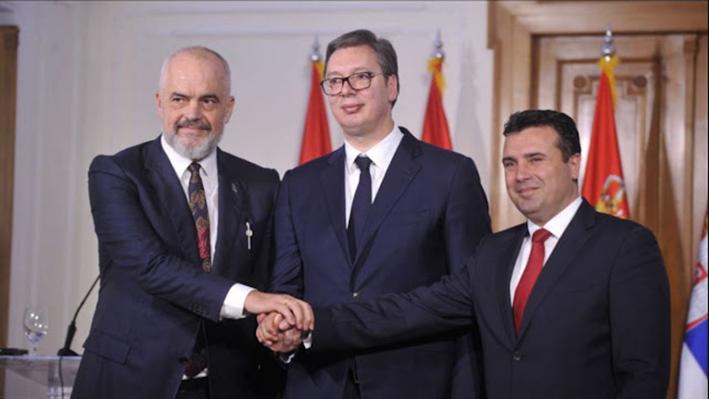 Ανοιχτά Βαλκάνια, για ανοιχτά μυαλά