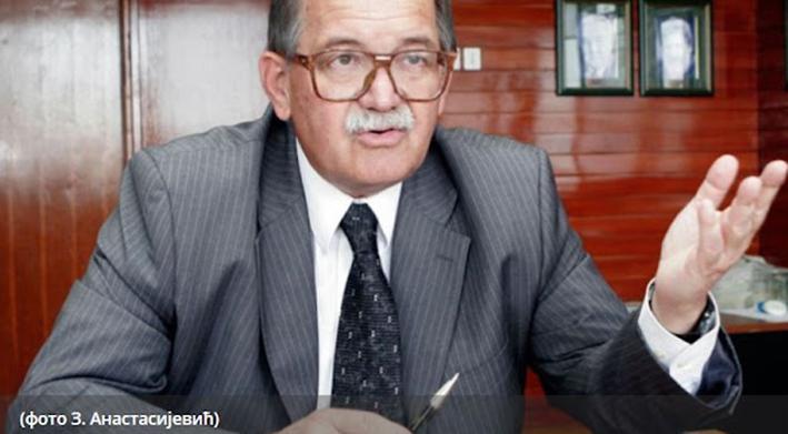 Σέρβος διπλωμάτης: Το Κυπριακό εμποδίζει την Ελλάδα να αναγνωρίσει το Κοσσυφοπέδιο