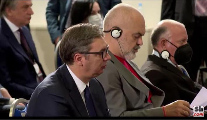 Έντι Ράμα: Δεν είμαι προδότης! Τα «Ανοιχτά Βαλκάνια» είναι η ευημερία του έθνους!