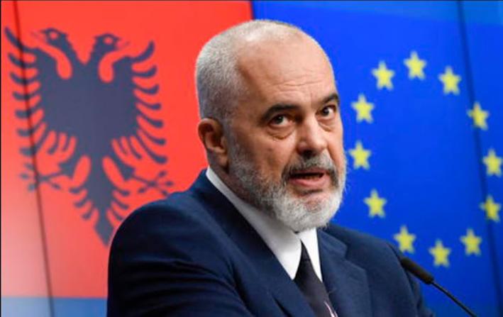 Έντι Ράμα: Η Αλβανία και η Βόρεια Μακεδονία- χαρακτήρες του «Περιμένοντας τον Γκοντό»