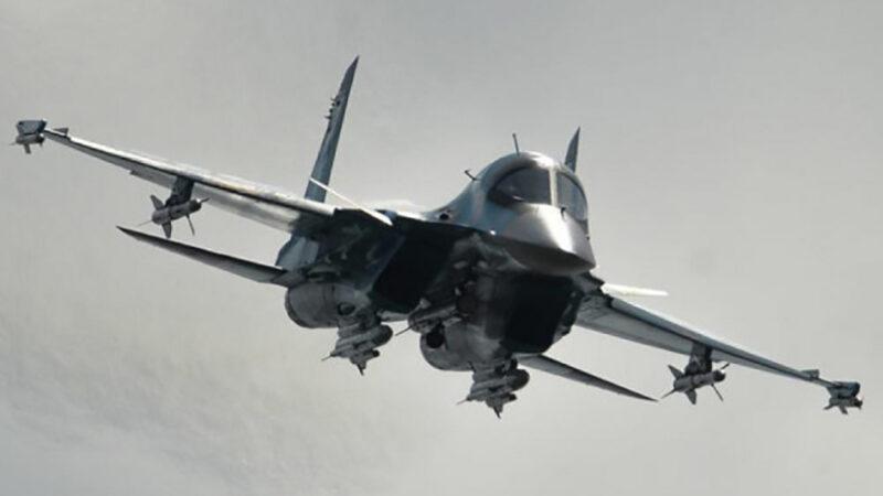 Παίζει με «φωτιά» ο Ερντογάν-Φιλότουρκοι Σύριοι «αντάρτες» έβαλαν κατά ρωσικού μαχητικού