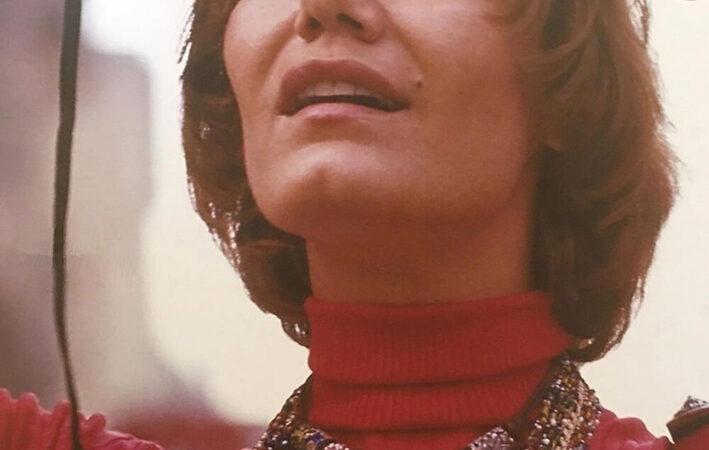Οι συναυλίες της Μαρινέλλας στην Αλβανία, τον Αύγουστο του 1977
