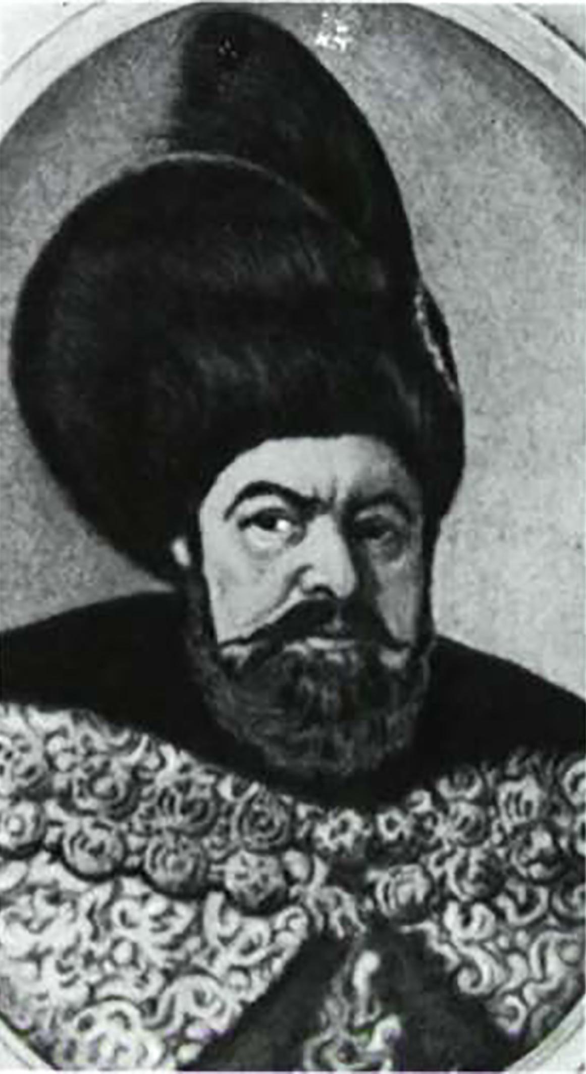Αλέξανδρος Βασιλείου – ο Αργυροκαστρίτης