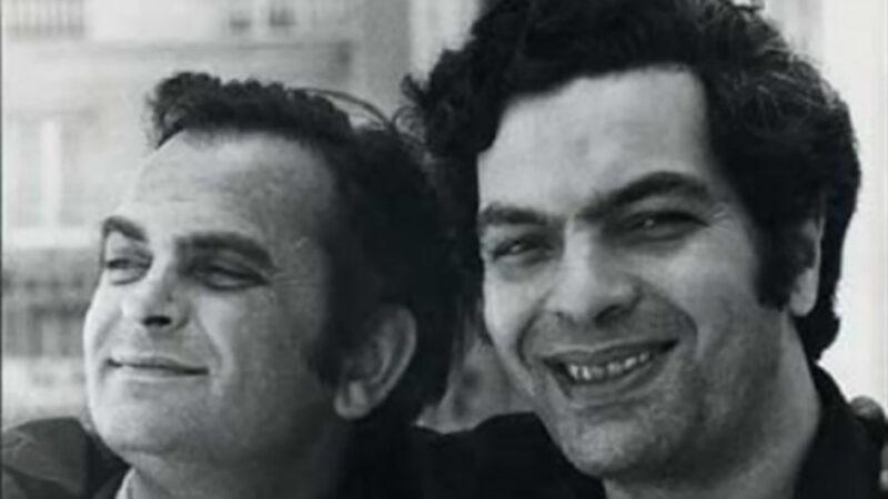 Μάνος Λοΐζος: «Αχ χελιδόνι μου, πως να πετάξεις…» Η ιστορία ενός μεγάλου τραγουδιού