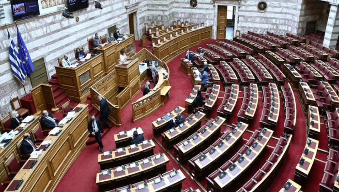 Ψηφίστηκε η τροποποίηση Συμφωνίας με την Αλβανία για την οικοδόμηση σχολικού κτιρίου