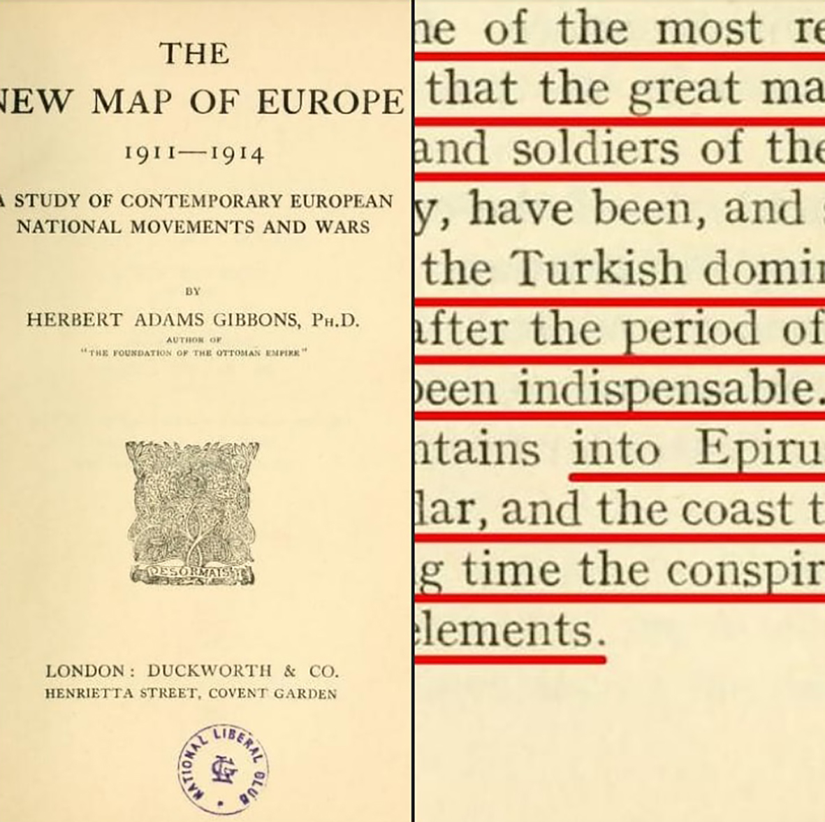 Οι Αλβανοί ήταν πάντα οι πιστοί ακόλουθοι του Σουλτάνου και κατέστειλαν τις εξεγέρσεις των Χριστιανών