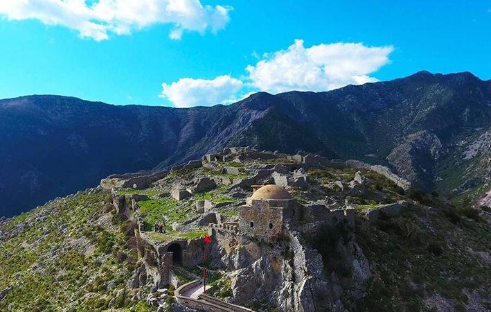 Τα αρχαία ευρήματα στο Μπόρσι και το περίφημο Κάστρο