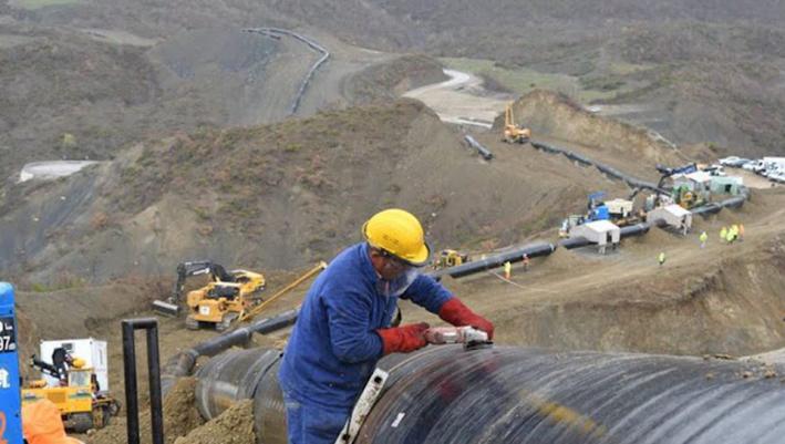 Αντιδράσεις στο Κοσσυφοπέδιο στη σύνδεση αγωγού φυσικού αερίου με την Ελλάδα
